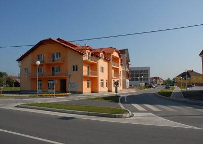 Gradnja stambeno poslovnih zgrada (1)