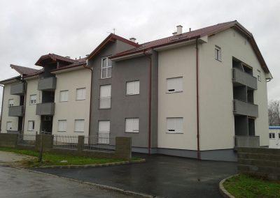 Gradnja stambeno poslovnih zgrada (4)