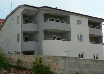 Gradnja stambeno poslovnih zgrada (7)