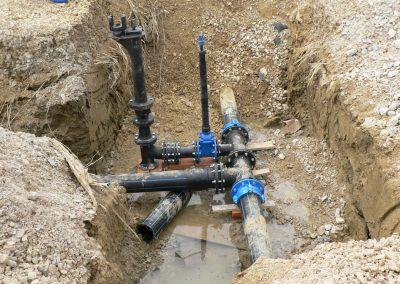 Plinovod, vodovod i kanalizacija (10)
