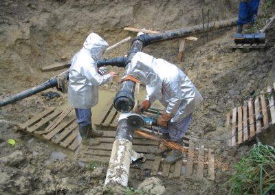 Plinovod, vodovod i kanalizacija (11)