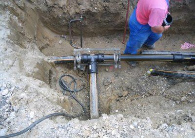 Plinovod, vodovod i kanalizacija (12)