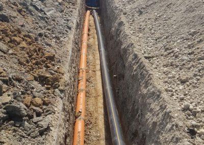 Plinovod, vodovod i kanalizacija (17)