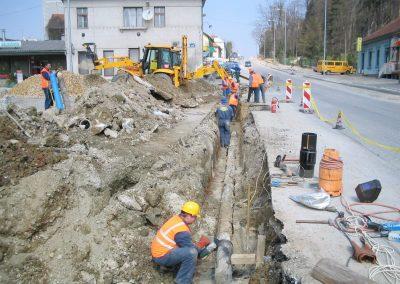 Plinovod, vodovod i kanalizacija (2)