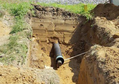 Plinovod, vodovod i kanalizacija (20)