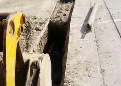 Plinovod, vodovod i kanalizacija (23)
