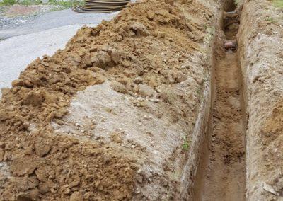 Plinovod, vodovod i kanalizacija (30)