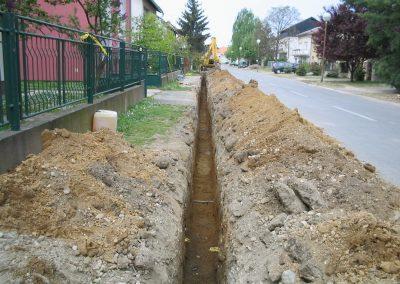 Plinovod, vodovod i kanalizacija (33)