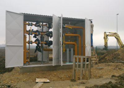 Plinovod, vodovod i kanalizacija (4)